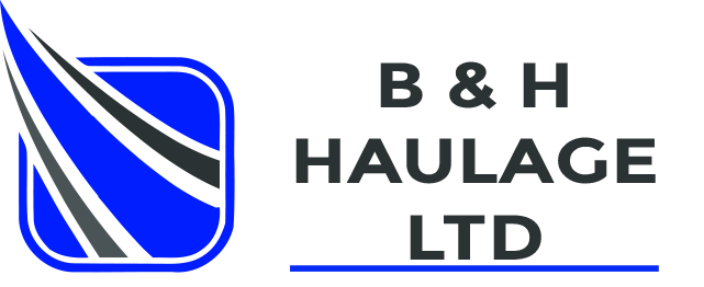 B & H Haulage - Under 15s Shirt Sponsor