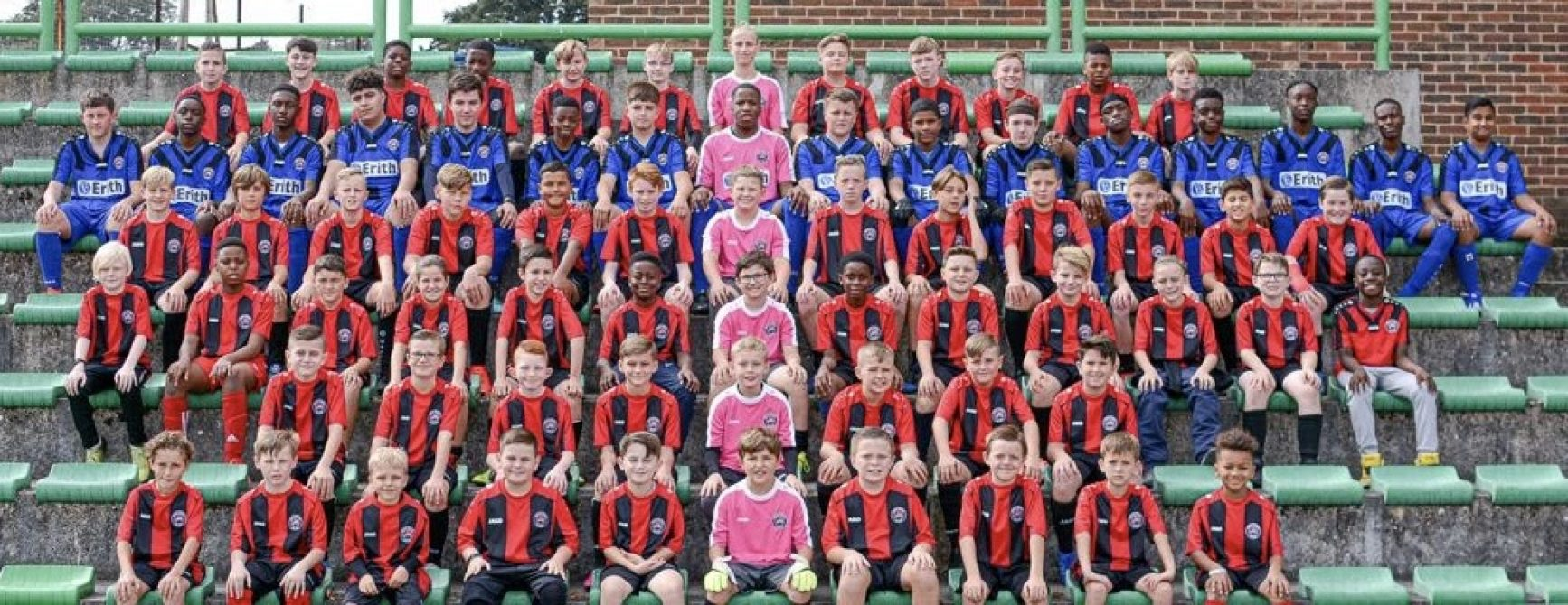 Erith Town Youth Teams